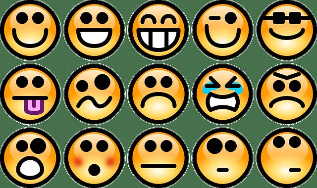 Viraalimarkkinointi ja tunteet