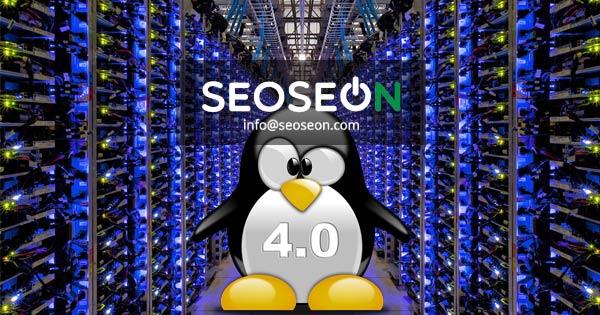 Google Penguin 4.0 Algoritmi