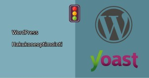 Hakukoneoptimointi WordPress