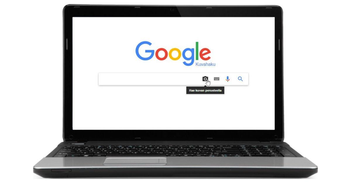 Google kuvahaku ja kuvien hakukoneoptimointi cover