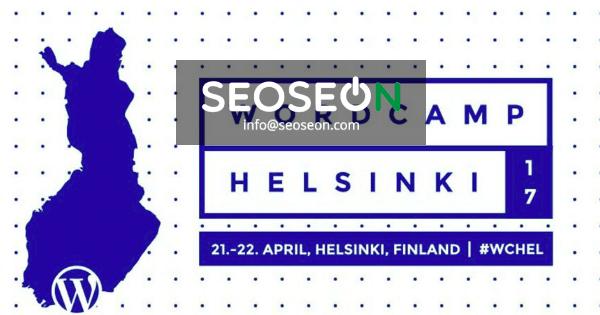 WordCamp Helsinki 2017 jälkilöylyt