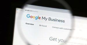 Google Website -verkkosivutyökalu
