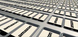 Amazon laajenee Kaakkois-Aasiaan