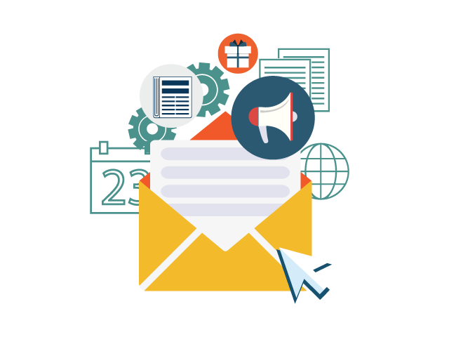 Mitä on sähköpostimarkkinointi