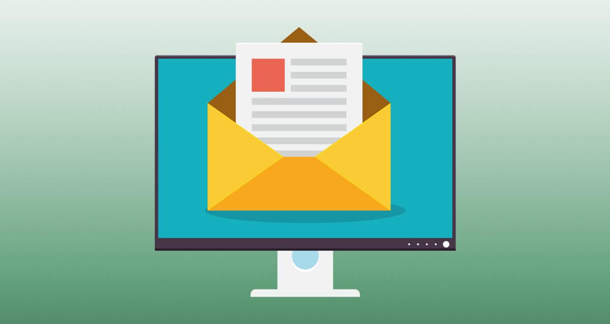 Sähköpostimarkkinointi yrityksille