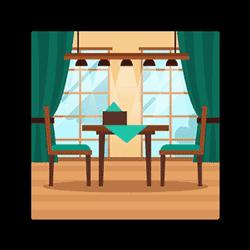 Liiketilan virtuaaliesittely
