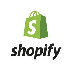 Shopify verkkokauppa-alusta