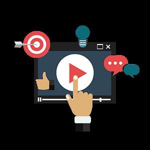 Videomainonta sosiaalisessa mediassa