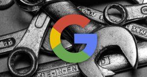 Google Search Consolen käyttöoikeuksien jakaminen