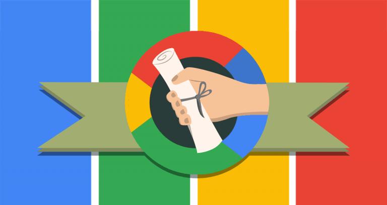Google Ad Grants - Hyväntekeväisyysjärjestön mainonta