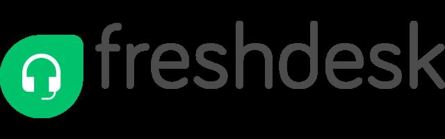 Freshdesk asiakaspalvelu- ja tiketöintiohjelmisto