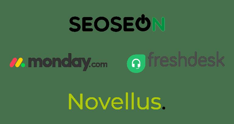 Freshdesk monday.com webinaari