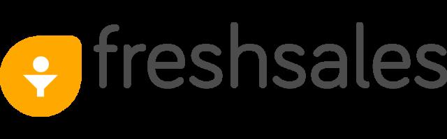 Freshsales CRM-ohjelmisto
