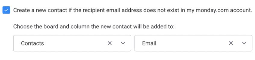 Yhteystiedot kontakteiksi automaattisesti CommuniHub