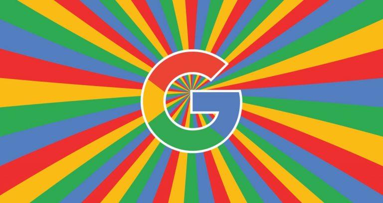Google-mainokset