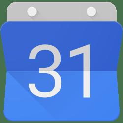 google-kalenteri