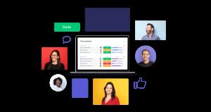 monday.com enterprise