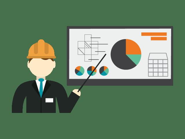 Toimiva projektinhallintaohjelma on menestymisen edellytys